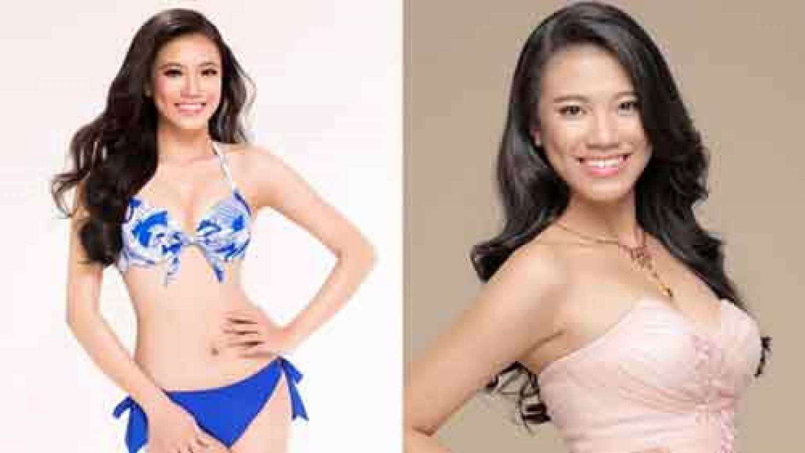 Miss Vietnam 2016: Top five finalists unveiled