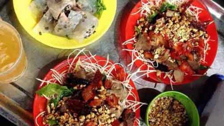 Tasty brew and some unique dishes of Hanoi