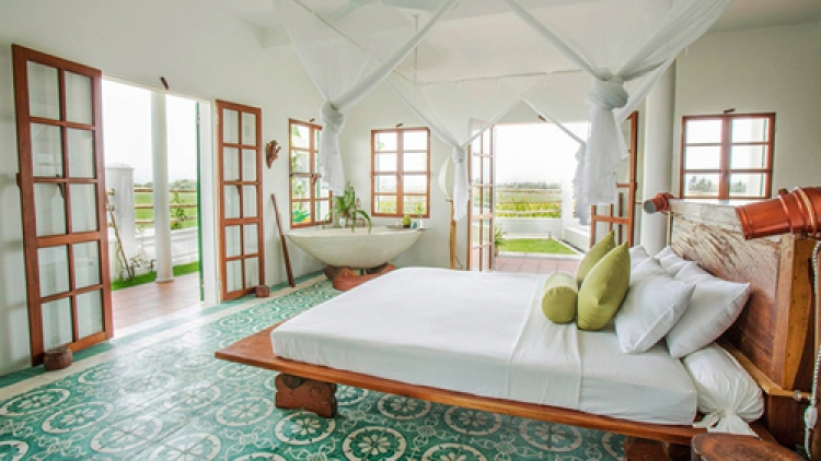 5 charming Hoi An homestays for the national holidays