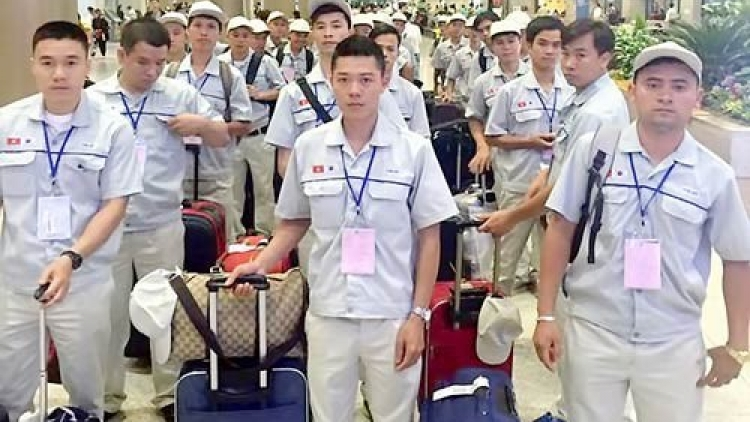 Vietnam targets to send 110,000 workers abroad