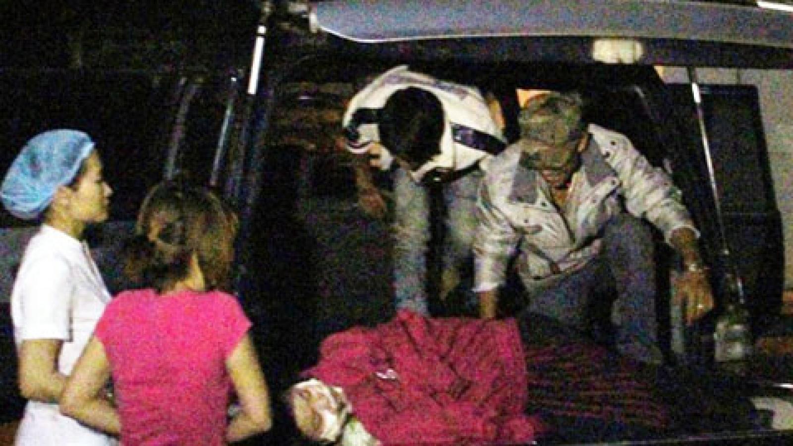 Vietnamese tourist killed in road accident in Cambodia
