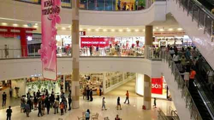Japanese retailer to build second mall in Hanoi