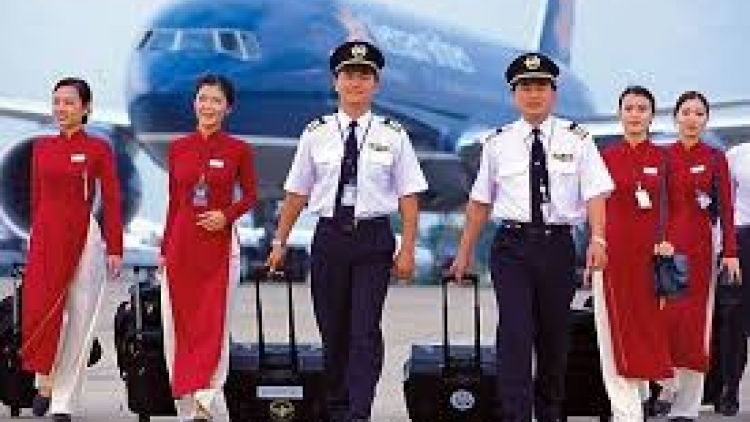 Skytrax recognises Vietnam Airlines as 4-Star Airline
