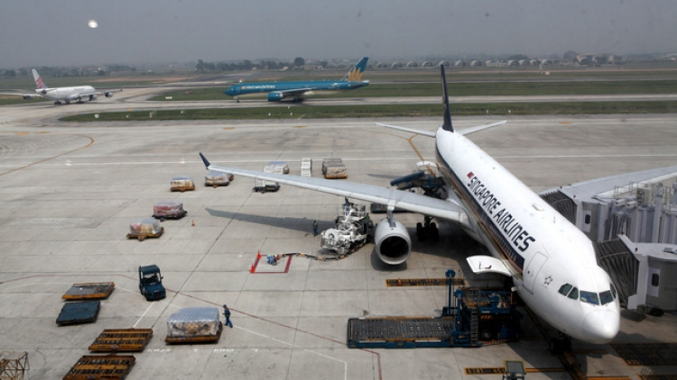 Transport ministry shelves plan to build airport in Mekong Delta province