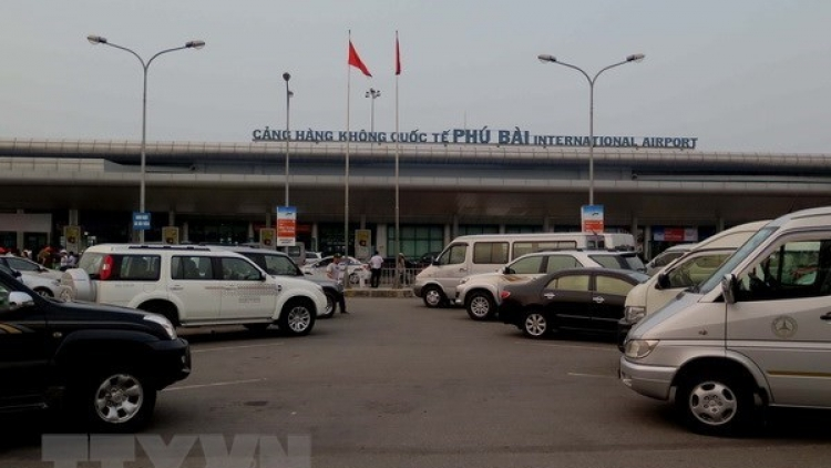Hue airport expansion to cost ACV US$95 mln