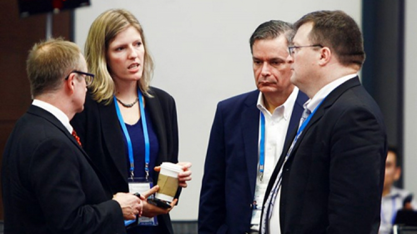 APEC SOM Steering Committee on ECOTECH convenes