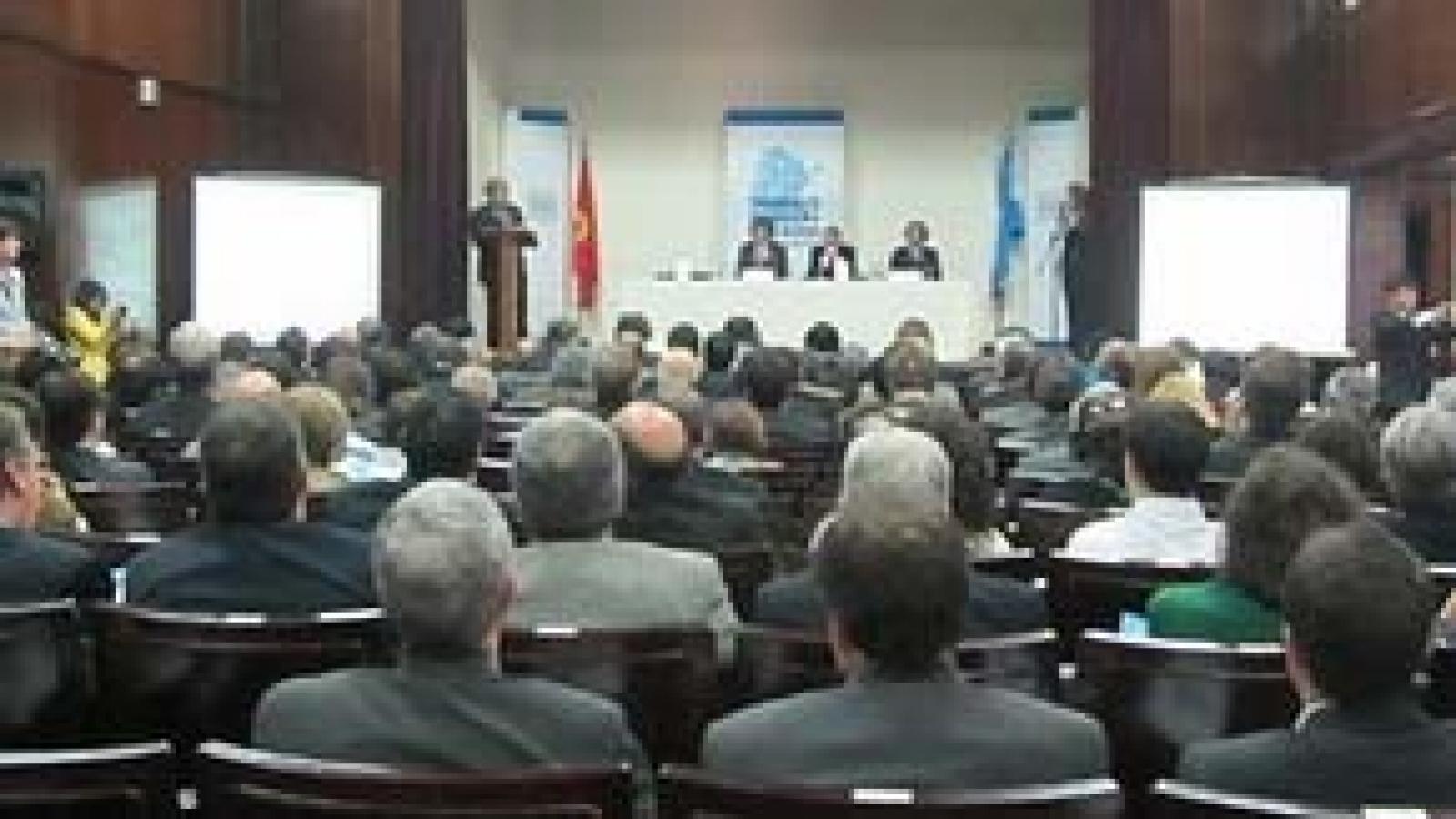 Argentina press praises Vietnam's reform