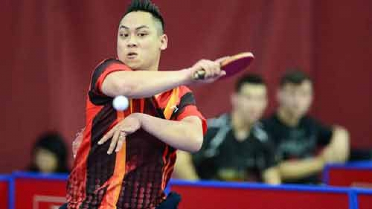 Vietnam's consecutive wins at world table tennis championships