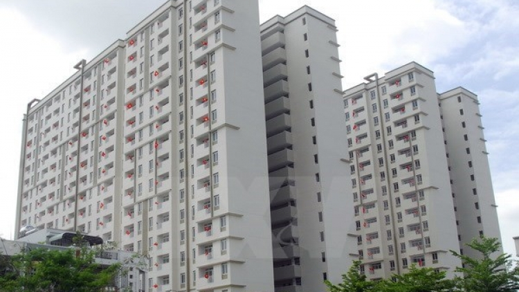 New rules aim to reduce risks in property credit: SBV