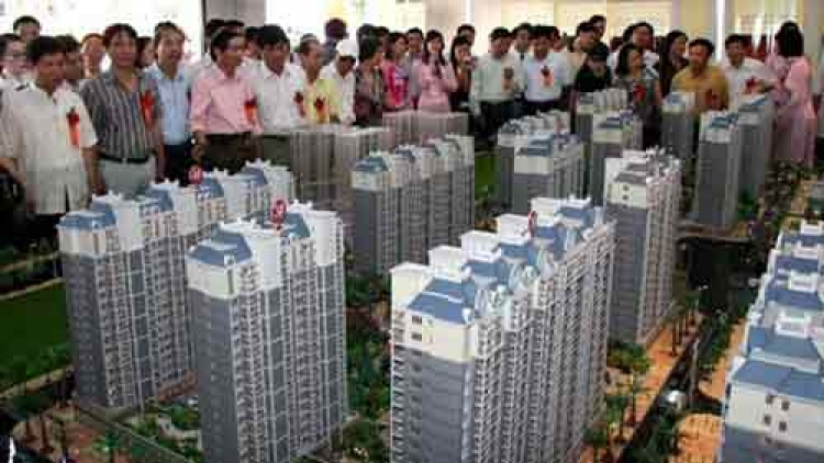 Urbanisation boosts demand for real estate