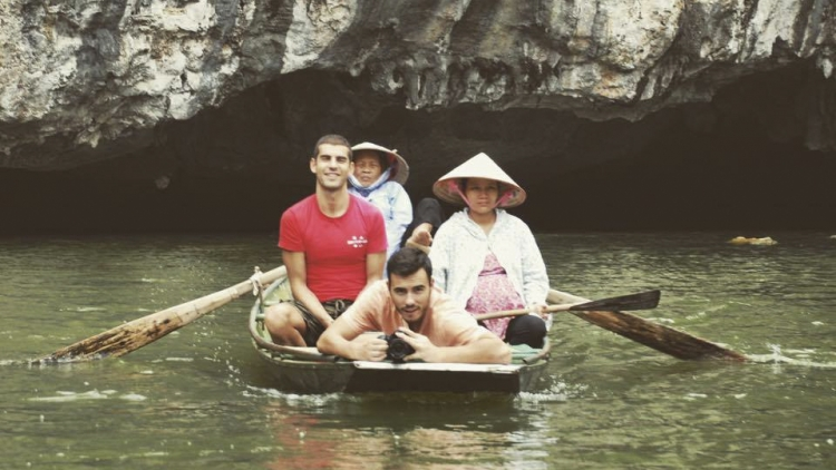 Check out this Vietnam travel video