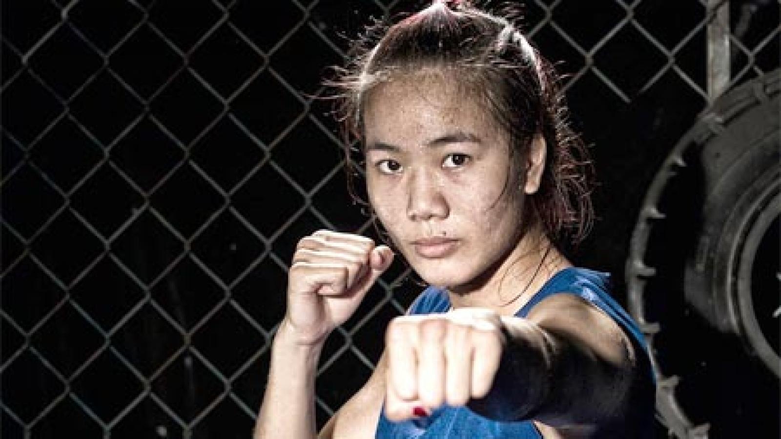 Vietnam female boxers seek Olympic slots in Kazakhstan
