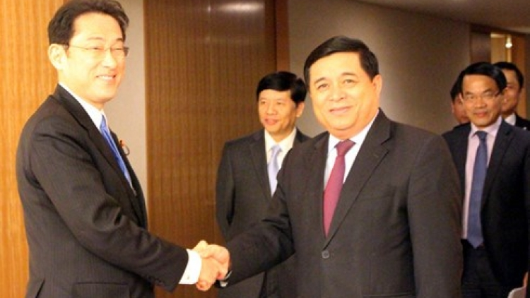 Japan commends Vietnam's business climate