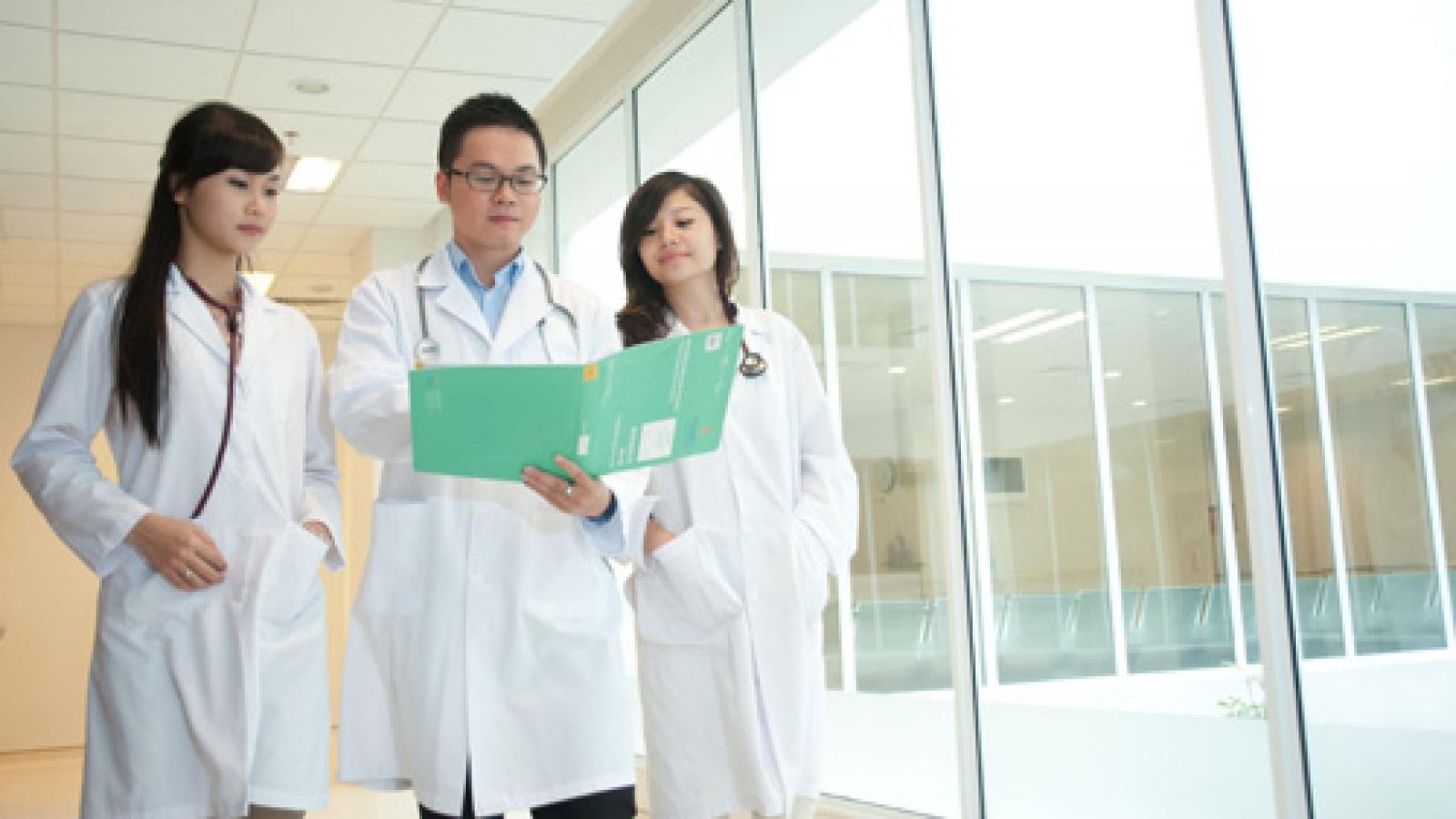 Vietnam's quiet health-care revolution