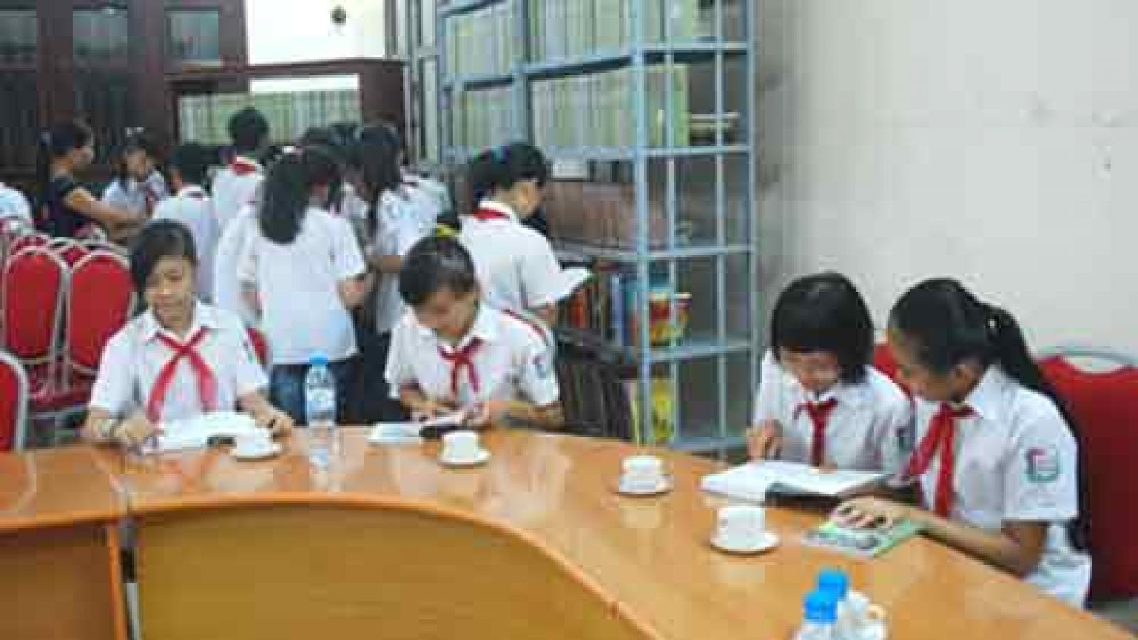 Cam Pha chess club