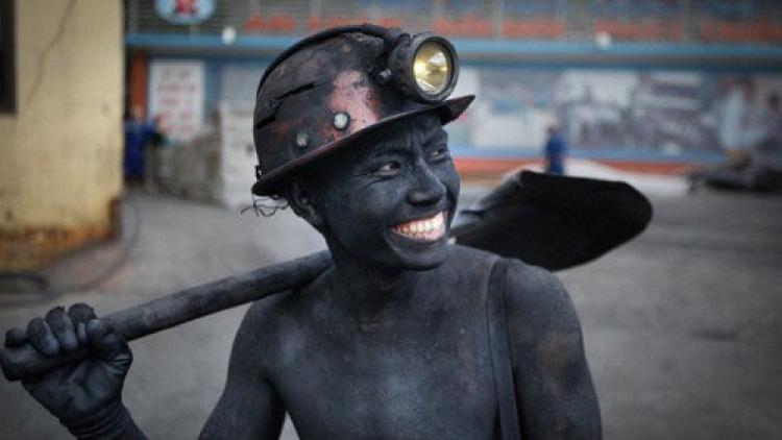 Vietnam coal exports grapple with El Nino year