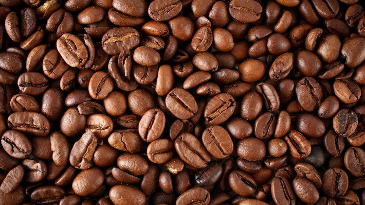 Coffee exports to South Africa surge high