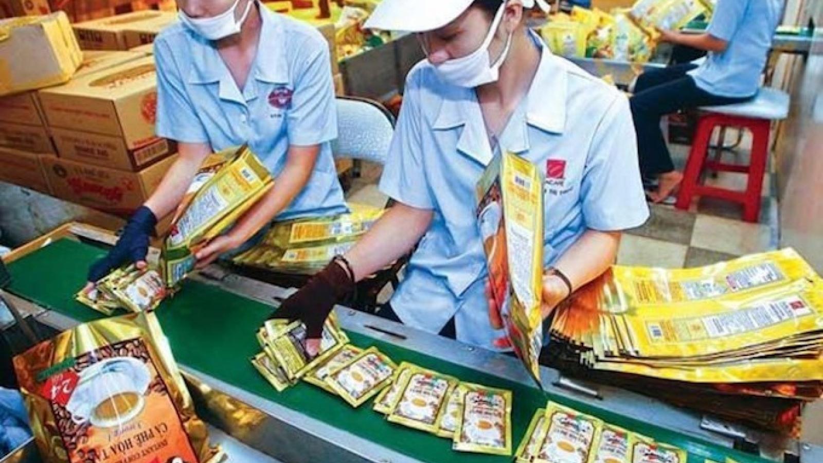 Vietnamese coffee maker gets an energy boost