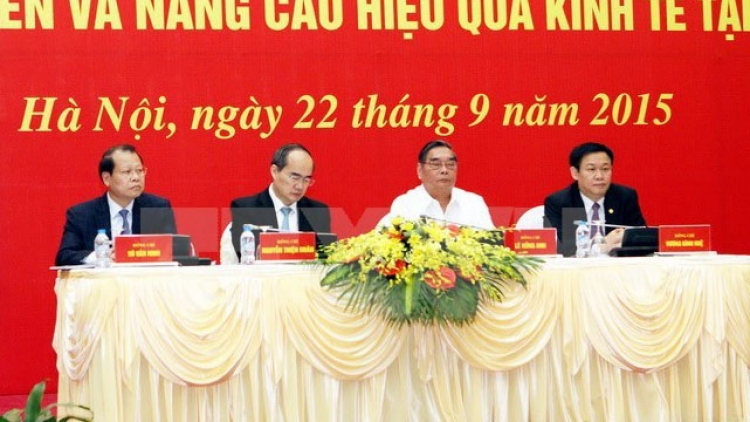 Vietnam's first collective labour agreement signed in Da Nang