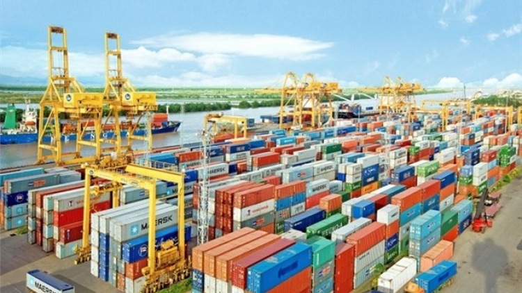 Five commodities see exports over US$1 billion