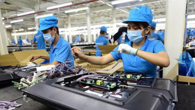SMEs face hurdles when seeking to join global supply chain