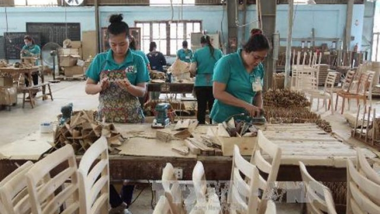 Binh Duong, Dong Nai expect higher growth in wood products with CPTPP