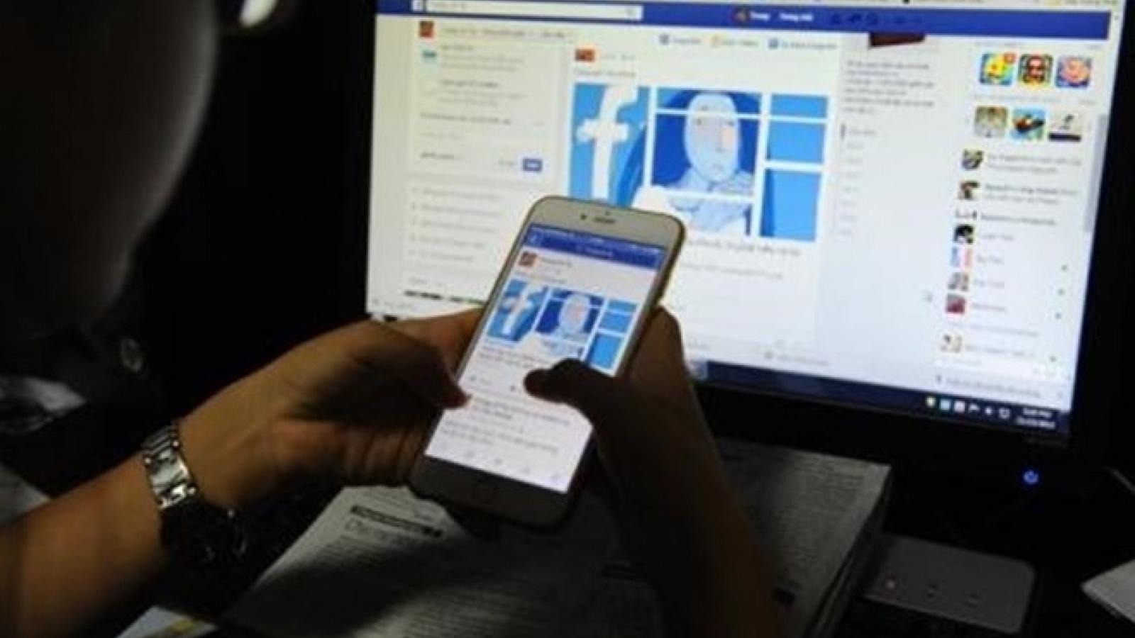 Seminar discusses social media bullying among students