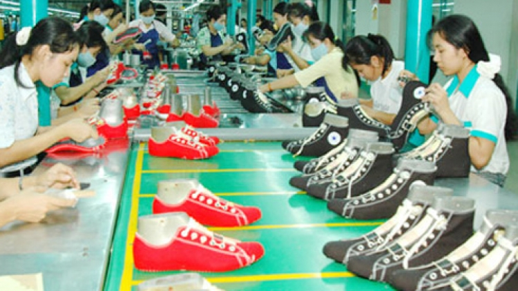 Leather exports to top US$12 billion