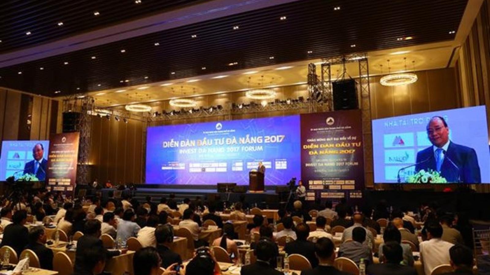 PM: Da Nang should step up APEC Economic Leaders' Week