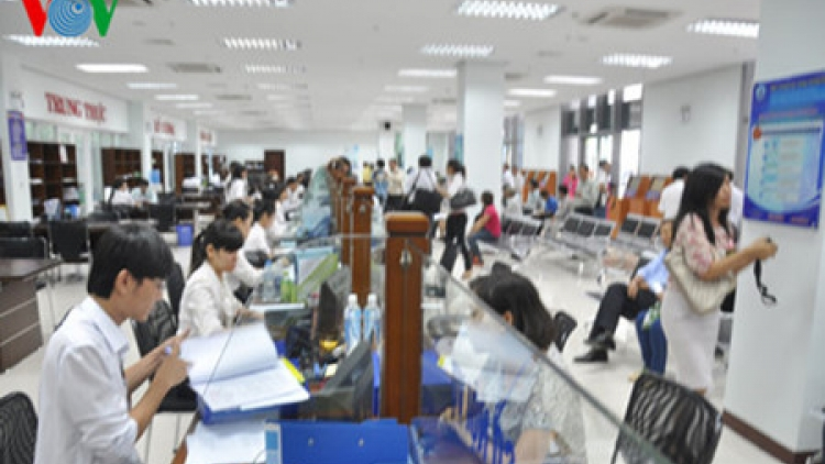 Danang applies IT in administrative reform