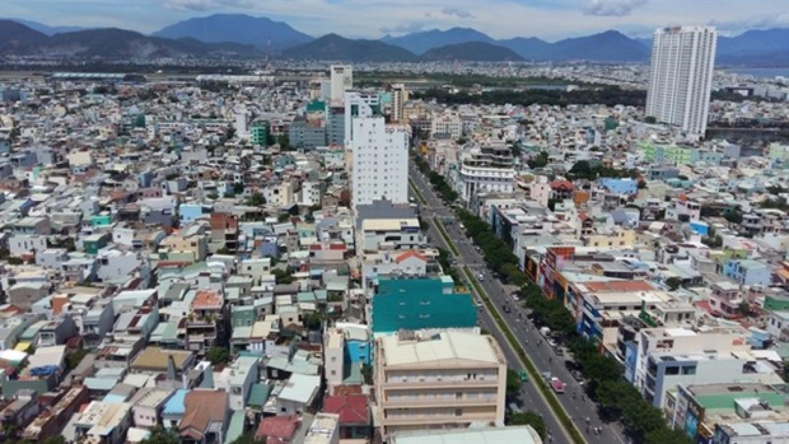 Da Nang, UNDP work towards smart, green and inclusive city