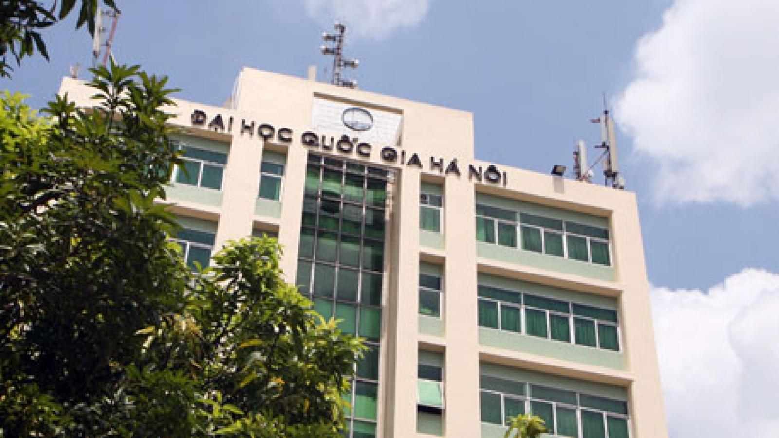 Three Vietnamese universities in Asia's top 300