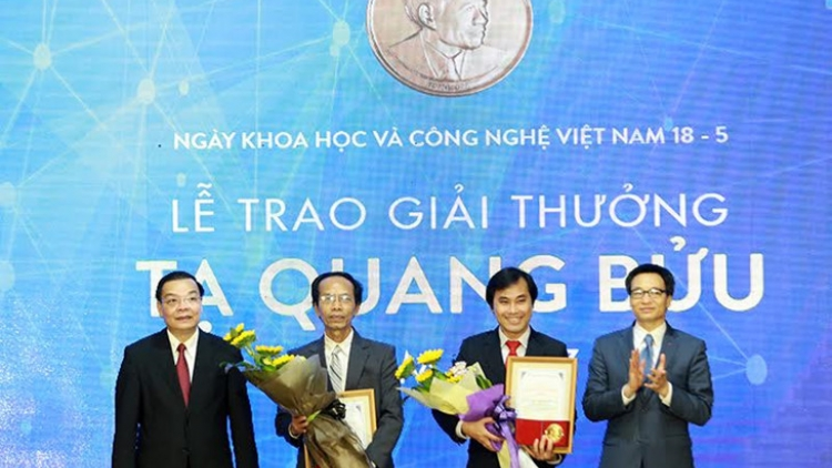 Vietnam Science and Technology Day 2017 marked in Hanoi