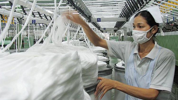 Vietnam's cotton imports surpass US$2 billion during Jan-Aug