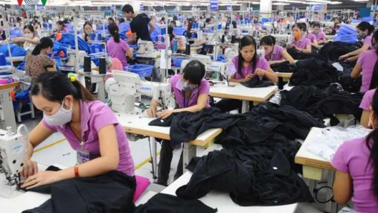 EVFTA enables brighter outlook for textile industry