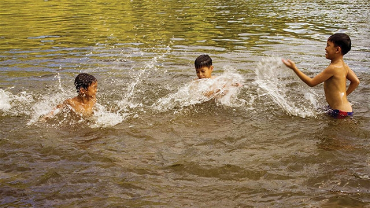 Concern over child drowning cases
