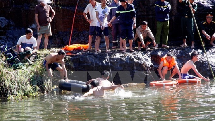 Ministry requests raising awareness of injury, drowning prevention