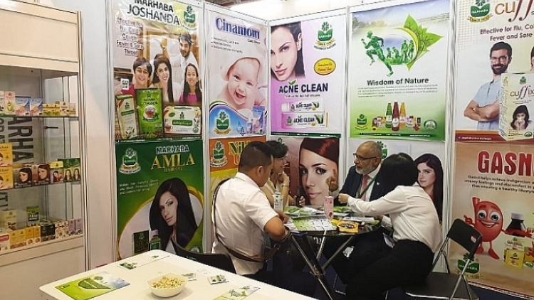 Pakistan's pharma companies seek Vietnamese opportunities