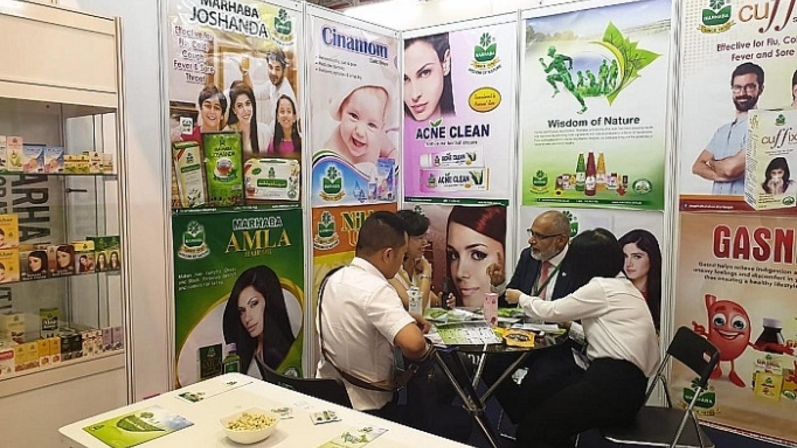 Pakistan's pharma companies seek Vietnamese opportunities