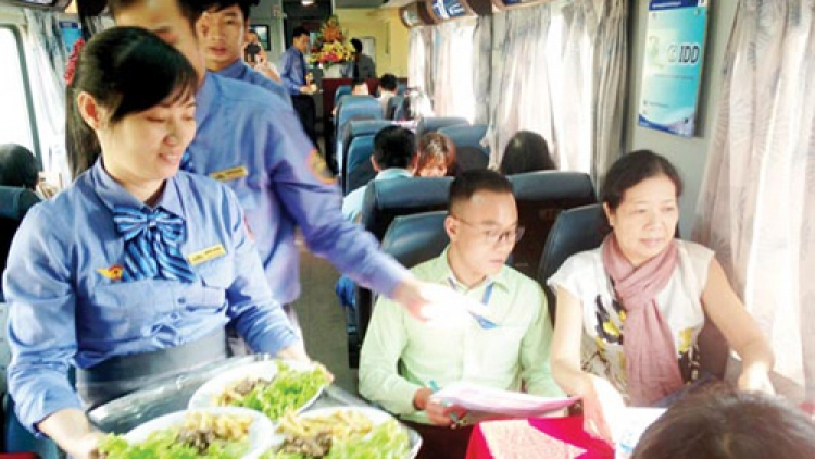 VRC derailed by low-cost airlines, modern highways?