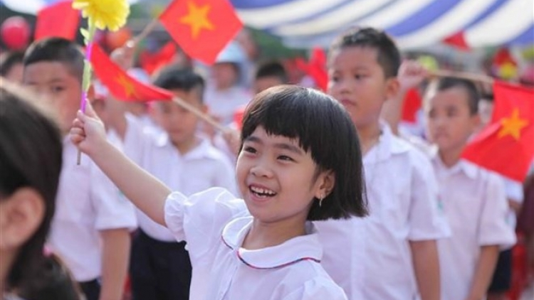 Vietnam to include human rights in education