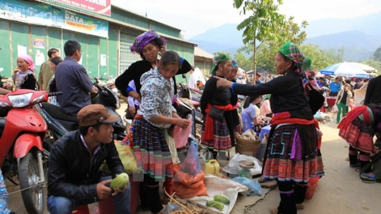 Lai Chau works to keep ethnic culture alive