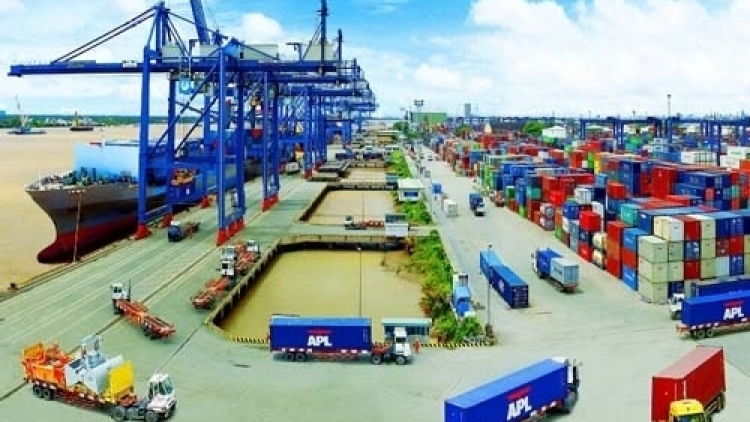 Maintaining export growth