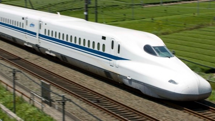 North-South express railway to cost over US$58.7 billion
