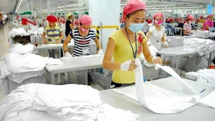 HCM City's FDI attraction inches up 3.4 percent in ten months