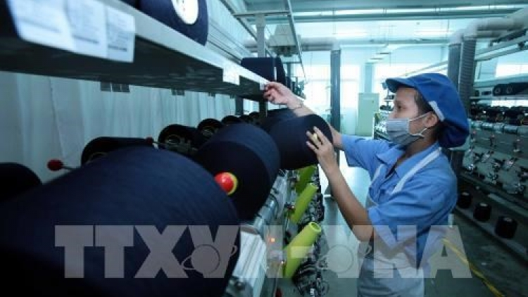 FDI in Dong Nai tops 1.14 bln USD in seven months