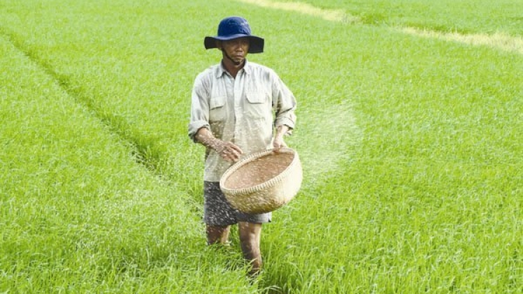 Producers want fertilizer to be subject to VAT