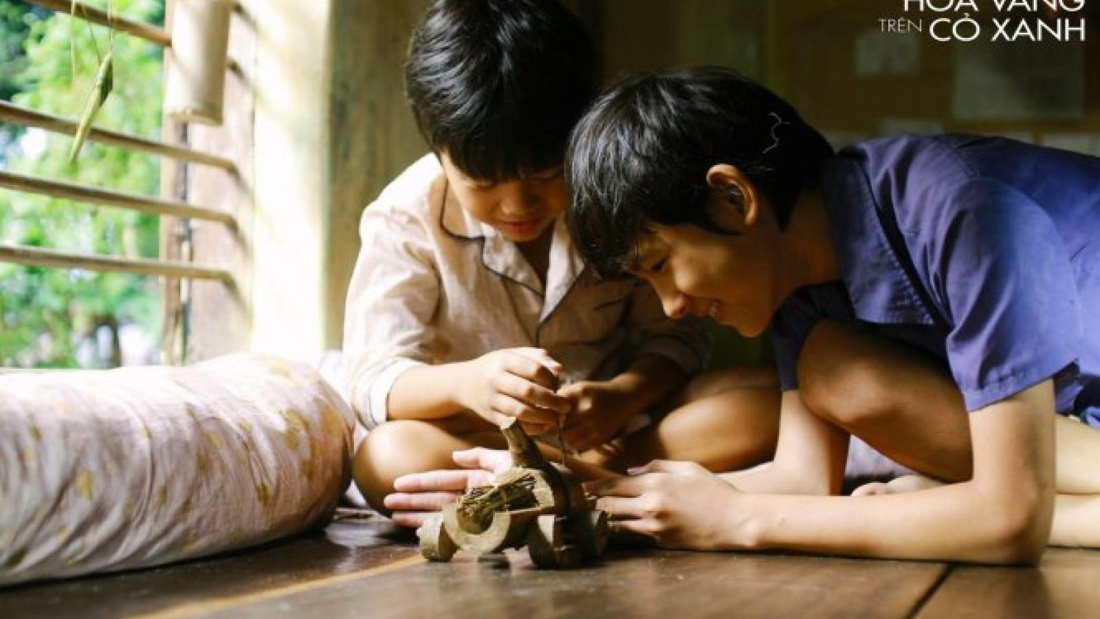 Vietnamese film to compete at Oscar 2017