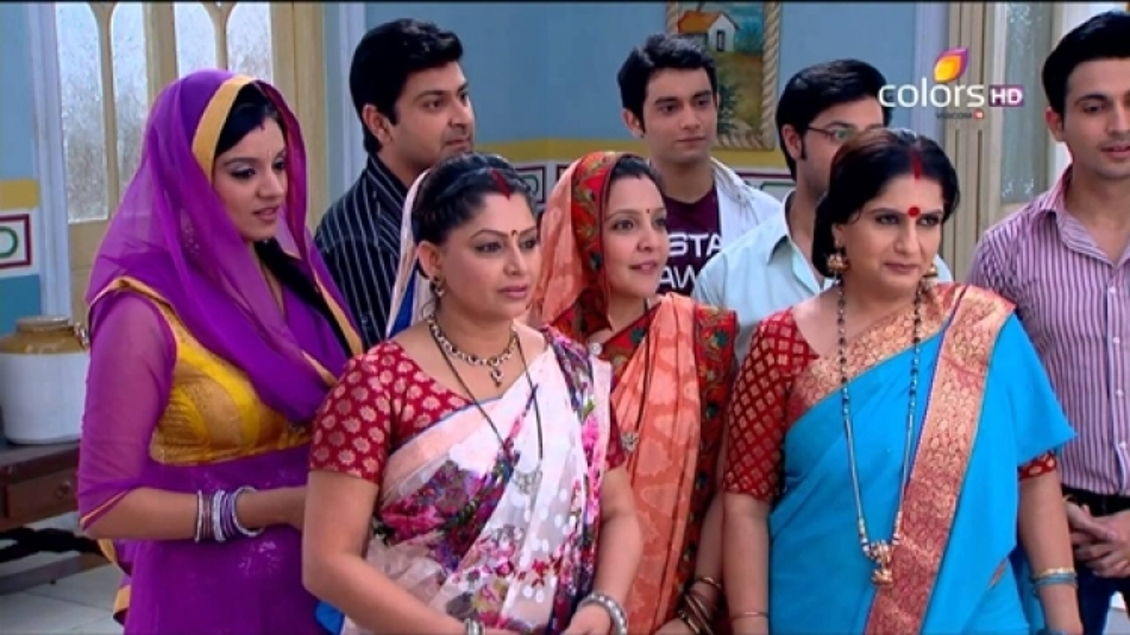 Indian soap operas popular on Vietnamese TV