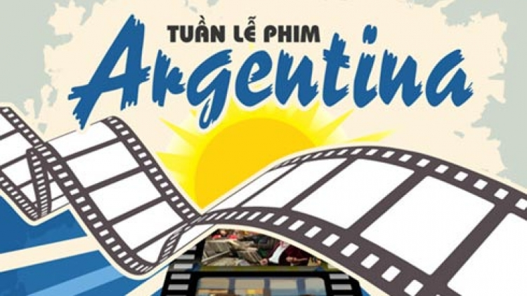 Argentine Film Festival opens November 12 in HCM City